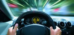 Kein Fahrverbot trotz massiven Geschwindigkeitsverstoßes