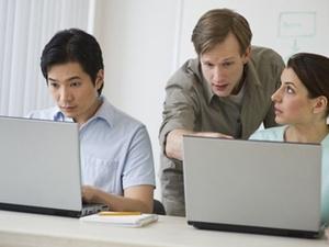Weiterbildung: Unternehmenserfolg dank Lerntechnologien