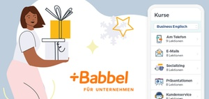 Advertorial: Weihnachtsgeschenk für Mitarbeiter