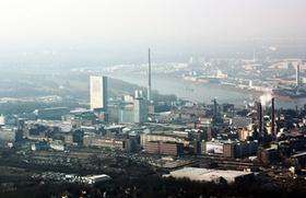 Leverkusen_Bayer Werk