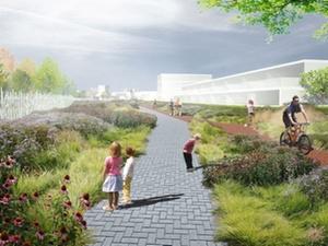 Städtebaulicher Entwurf für Berlin-Lichterfelde ausgewählt