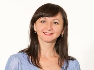 Lidija Sljeric leitet Talent Management bei Telekom Austria
