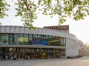 """Wiesbadener Shopping-Center """"Lilien-Carré"""" verkauft"""