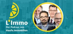 L'Immo-Podcast: Ist Grundstücksspekulation bald Geschichte?