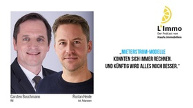 L'Immo Podcast Buschmann RVI Henle Polarstern