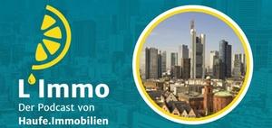 Frankfurter Immobilienmarkt: Konkurrenz der Assetklassen