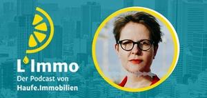 L'Immo Podcast mit Martina Rozok: Auf dem Weg ins pralle Leben