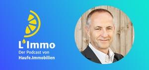 L'Immo-Podcast: Nachhaltigkeit muss in den Kern der Bilanz