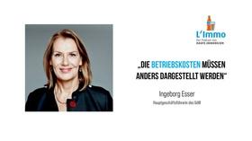 L'Immo Podcast Ingeborg Esser Betriebskosten
