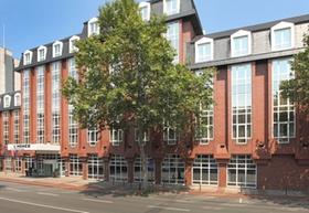 Lindner Hotel City Plaza Köln