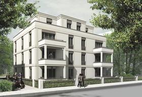 Lipsia Neubau Bleichert