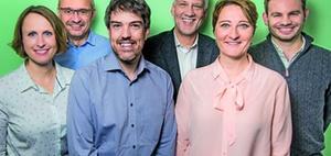 HR-Startups: Livabout bietet Wohnraum auf Zeit