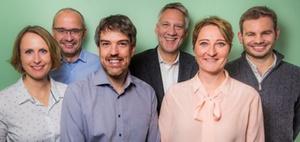 """Startup-Serie: Livabout - """"Flexibles Wohnen auf Zeit"""""""