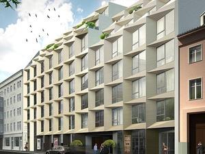 Peach Property Group baut für 35 Millionen in Berlin-Mitte