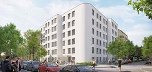 "Studentenwohnen: Digitales ""Living House Berlin"" verkauft"