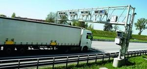 Mindestlohn für LKW-Fahrer