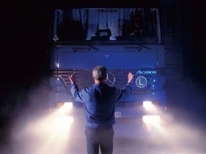 BMF: Keine Übernachtungspauschalen bei Lkw-Fahrern