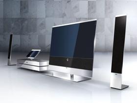 Loewe TV-Hersteller