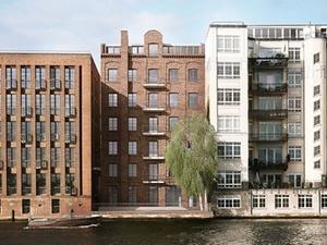 VCCP mietet sechs Loftetagen an der Berliner Spree