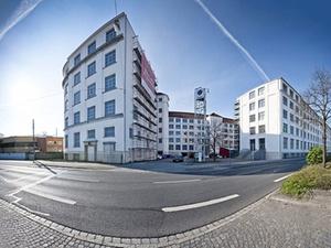 "Mediaagentur mietet im ""Loftwerk"" in Nürnberg"