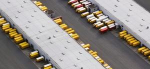 Logistik: Transaktionsvolumen bei zwei Milliarden Euro