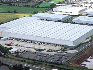 SEB Asset Management verkauft Logistikobjekt in Doncaster