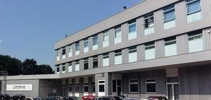 Palmira Capital Partners legt paneuropäischen Logistikfonds auf