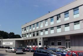 Logistikobjekt von Palmira in Bochum