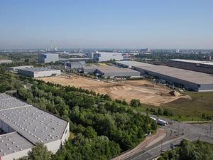 Panattoni entwickelt Lagerhaus für Logistiker BLG in Bremen