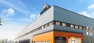 ECE realisiert Logistikzentrum für Still in Hamburg
