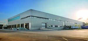 Union Investment kauft Logistikimmobilie in Rhein-Main-Region