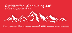 Consulting 4.0: Ihre Fragen an Berater