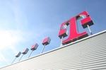 Logo Deutsche Telekom Zentrale