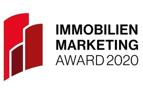 Logo Immobilien-Marketing-Award 2020