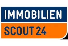 Logo Immobilienscout24