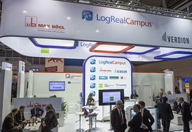 LogReal Campus, Expo Real 2013