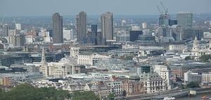 Zukunftsfähigkeit: London rankt ganz oben – trotz Brexit