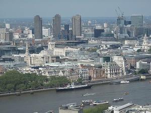 Europäische Logistikmieten steigen in London am stärksten