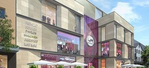 """Shopping-Center """"Loom"""" in Bielefeld darf gebaut werden"""
