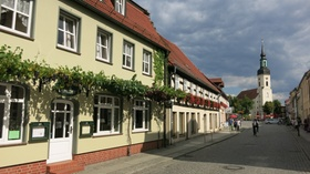 Lübbenau Kreis Dahme-Spreewald