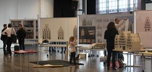 Projekt: Gründungsviertel in Lübeck wird neu entwickelt