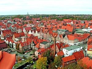 Henderson verkauft Fachmarktzentrum in Lüneburg