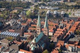 Großer Stromverbrauch in Lübeck