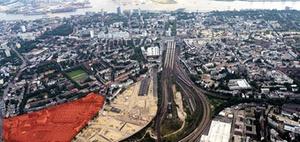 Gerchgroup bebaut Holsten-Areal