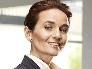 Luisa Delgado in SAP-Personalvorstand berufen