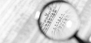 Thüringer Außenprüfung 2017: Mehrergebnis 187,1 Mio. EUR