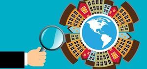 Deutsche B-Städte: Bei Investoren aus dem Ausland begehrt