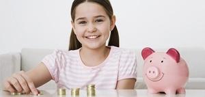 Erhöhung des Kindergeldes und Senkung der Einkommensteuer begrüßt