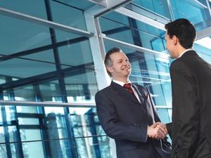 TIAA-CREF und Henderson gründen globalen Immobilienmanager