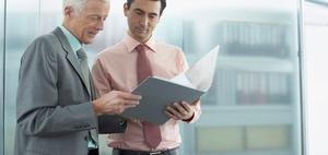 Transparenzgesetz für mehr Informationen der Verwaltung